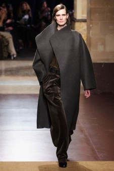 Hermès Fall/Winter 2014 | Paris Fashion Week