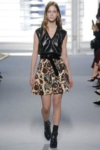 Louis Vuitton Fall/Winter 2014 | Paris Fashion Week