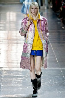 Miu Miu Fall/Winter 2014 | Paris Fashion Week