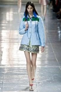 Miu Miu Fall/Winter 2014 | Paris Fashion Week