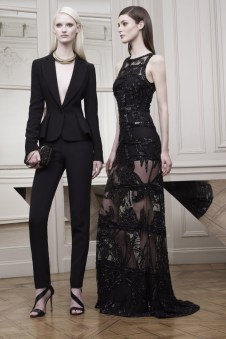 Elie Saab Does Daytime Chic for Resort 2015