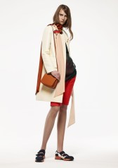 Marni Gets Eclectic for Resort 2015 Collection