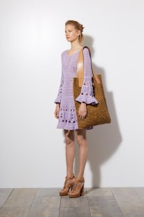 Bardot Meets Birkin for Michael Kors Resort 2015 Collection