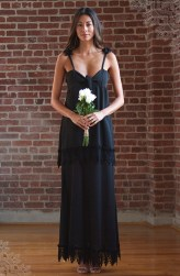 Chic Bride: Stone Cold Foxs Bohemian Wedding Dresses