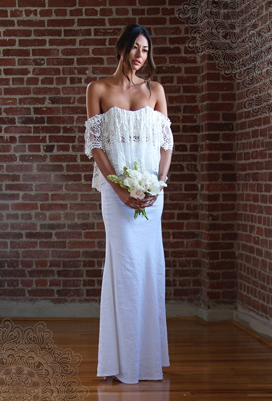 stone cold fox 2014 wedding dresses photos