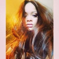 Rihanna Yeni Sa Rengi 2013 Bakml Kadn Of Rihanna White ...