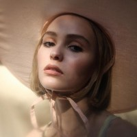 Lily-Rose Depp Lands Her First Fashion Shoot