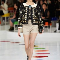 Chanel Goes to Korea for its Cruise Runway Show