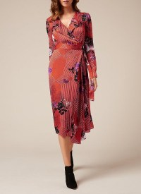 Shop L.K. Bennett x Preen Dresses Collaboration