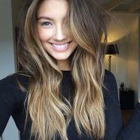 50 Balayage Hair Color Ideas for 2017 To Swoon Over ...