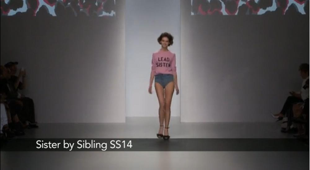 SisterSibling
