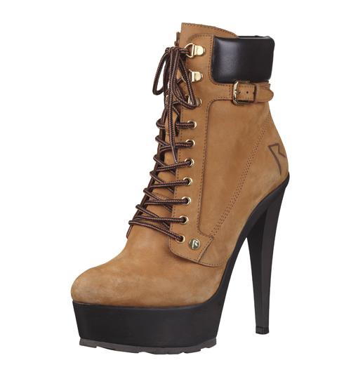 Rihanna for River Island boots