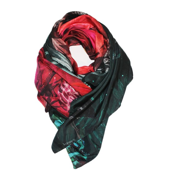 Klements Midnight Scarf