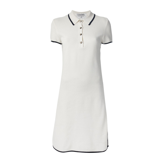 FF Chanel dress