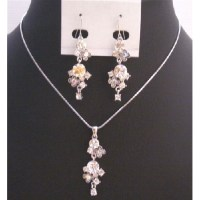 Cheap Wedding Jewelry: Sets Women Wedding Bridal Women ...