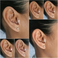 Fancy A Tragus Piercing? Here Is All You Need To Know!