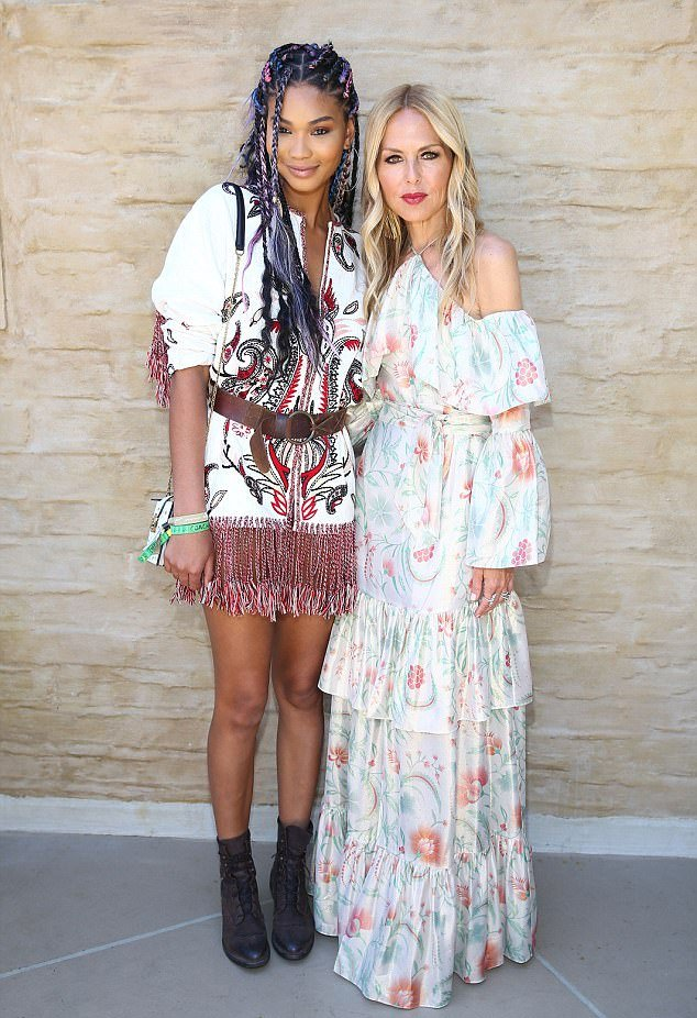 Trend report best fashion outfits at coachella 2017