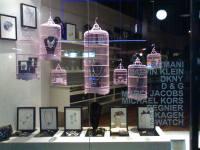 Shop Window Display Inspiration