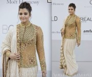photo 300x254 Wise On AISHWARYAS Part To Go For A SABYASACHI Creation