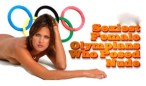 nude olympians1 300x175 Sexiest Female Olympians Who Posed Nude