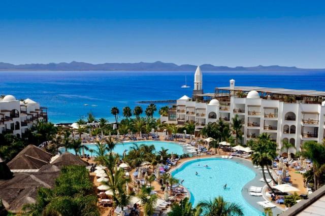 Princesa Yaiza Suite Hotel Resort, Lanzarote-1519507