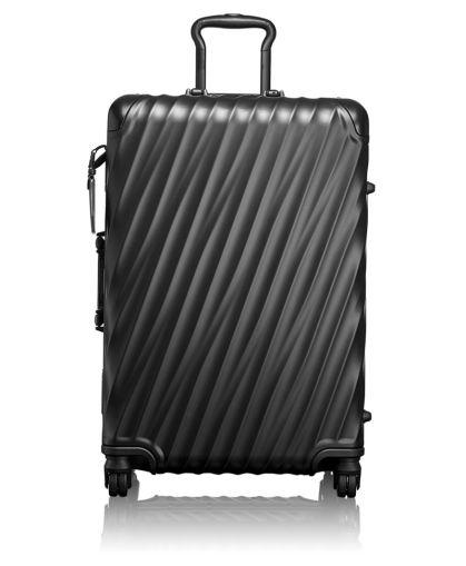 tumi business travel luggage