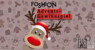 Fashion Adventskalender Gewinnspiel von Fashionstreet-Berlin