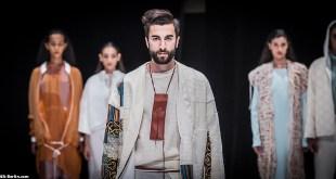 Young HTW Fashion Designers Zanox Expert Day Fashion 2015