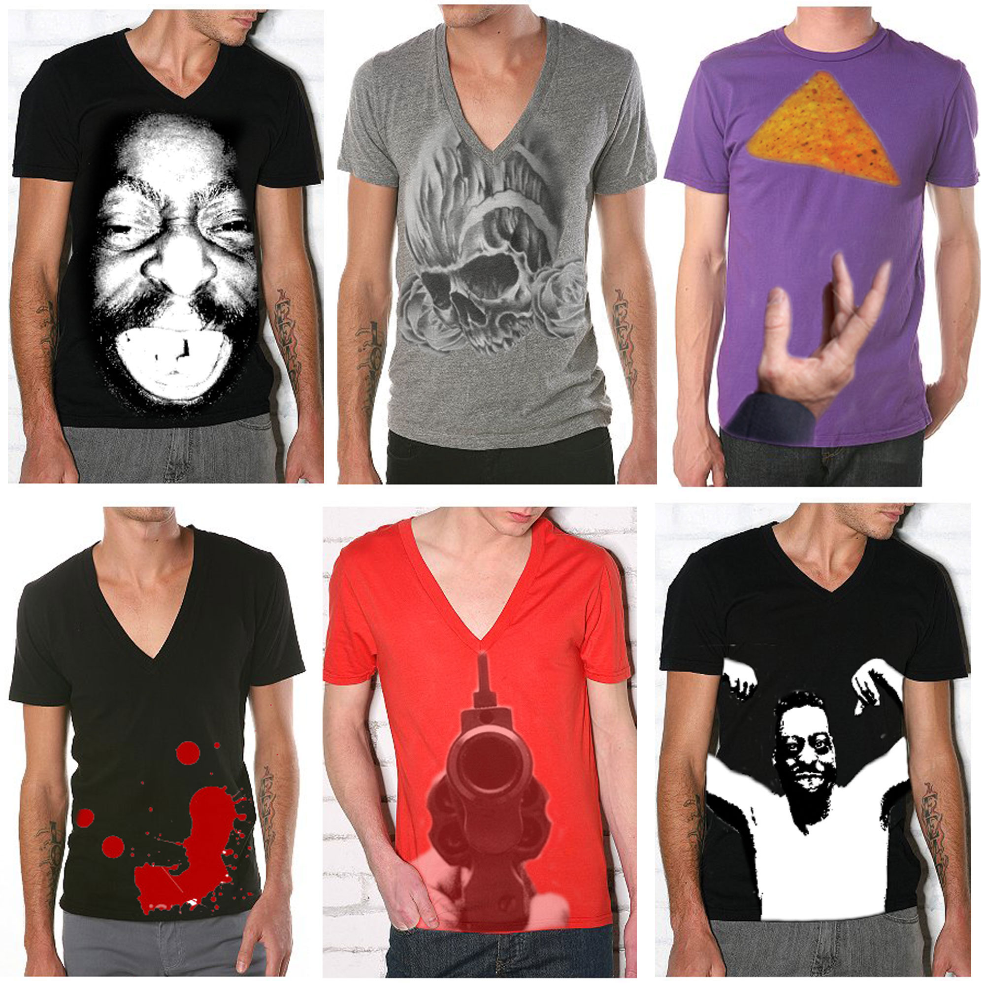 Design t shirt software online -  Online Software Develop Customized T Shirt Design By Making Use Of On Download