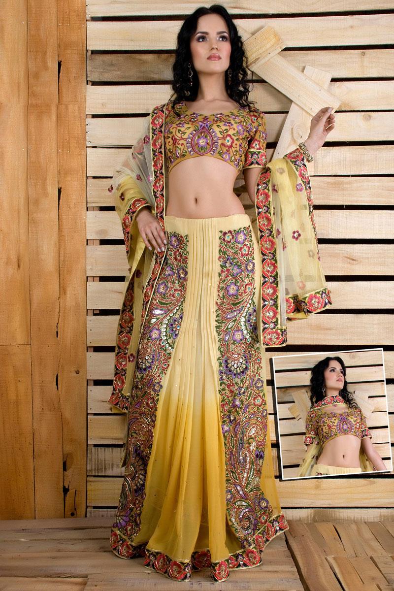 Beautiful Indien Punjabi Girls Wallpaper Bridal Dresses Fashion Style Trends 2019