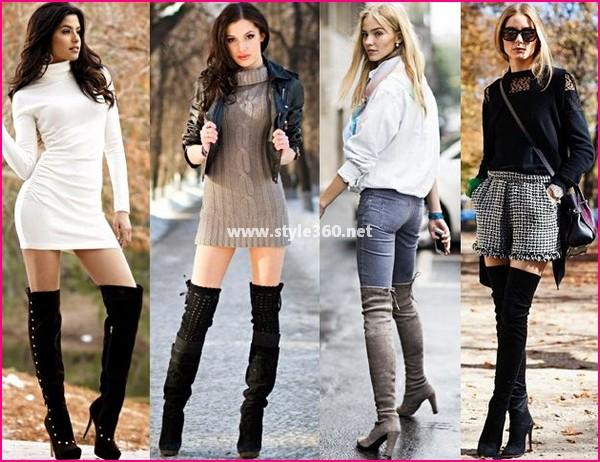 What Footwear Type You Must Rock This Winter Season Fashion Tubes