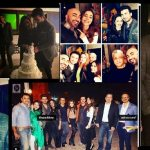 Fawad Khan celebrates his 10th wedding anniversary
