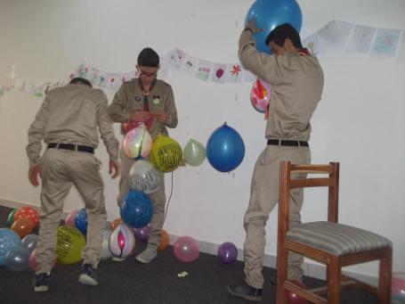 مدرسة ديسر تقيم احتفالية بمناسبة عيد الطفل6