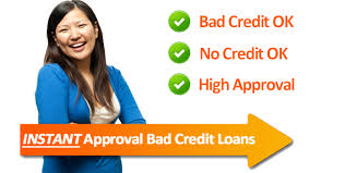 Bad Credit Loans - How Much Do They Cost? | Fast Cash Loans