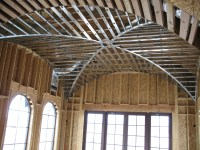 Groin Ceiling | How To Ceiling | All-Pages