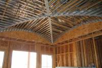 Groin Ceiling | How To Ceiling