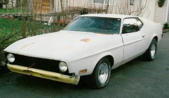 2005_1973 Fastback