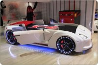 Fast Car Beds