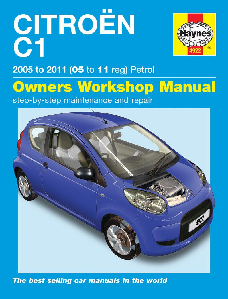 Manual Citroen C1 Pdf Auto Electrical Wiring Diagram Nissan B15