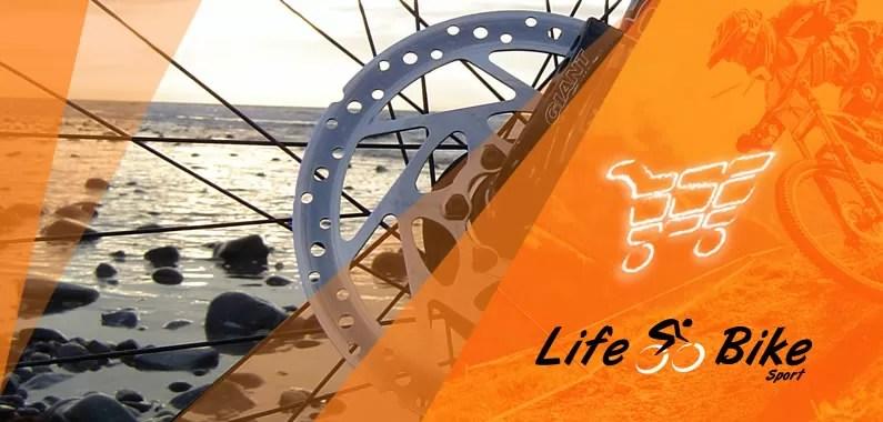 A nova loja virtual personalizada Magento da Life Bike!