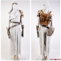 Small Crop Of Rey Star Wars Costume