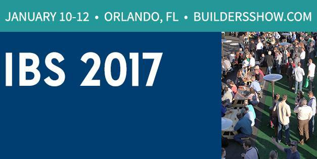 Events archives fastener news desk for 2017 nahb international builders show