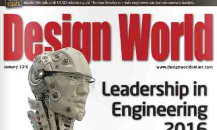 Design World, January 2016