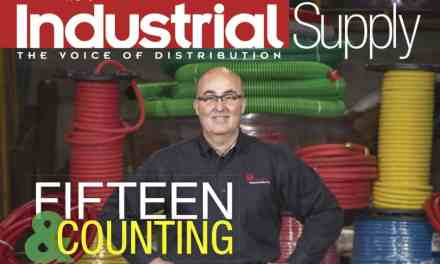 Industrial Supply, March/April 2016