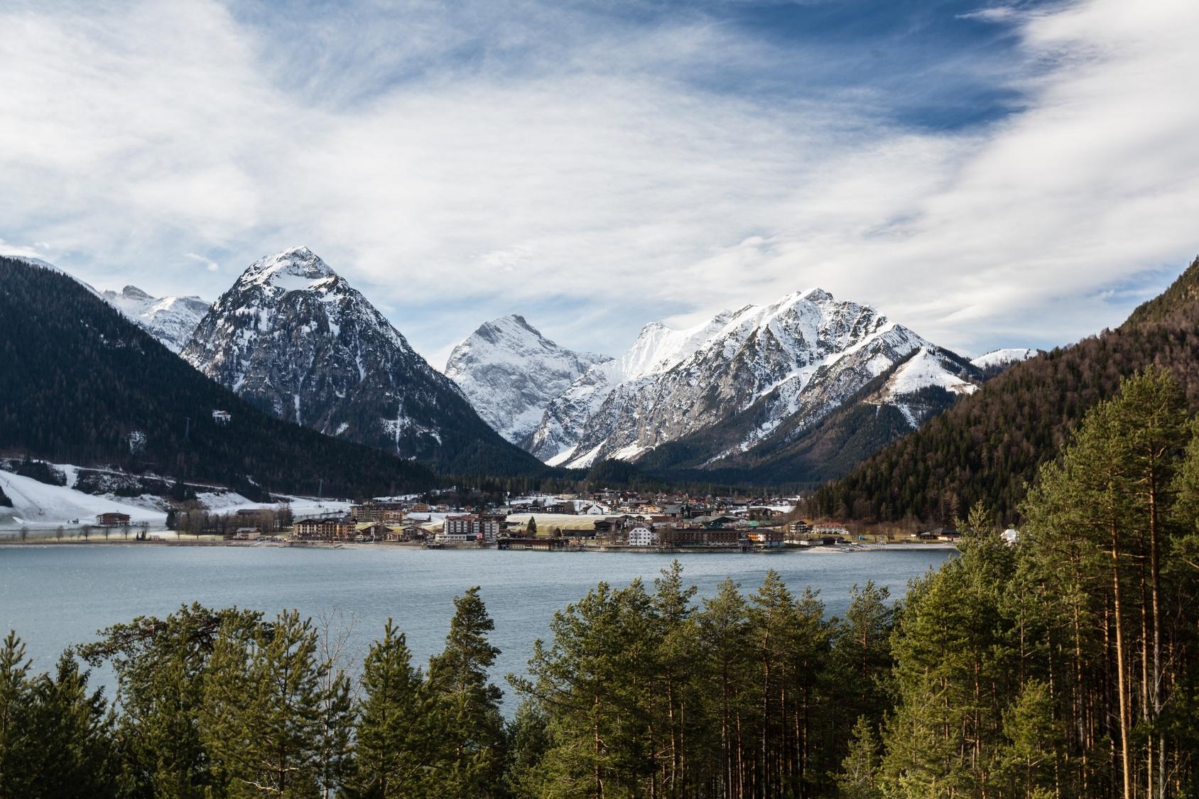 Hotel Central – Pertisau/Tirol
