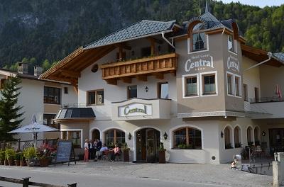 Fastenwandern nach Dr. Buchinger und Vegan-Basenfasten in Tirol am Achensee
