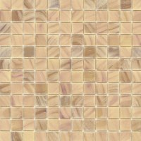 Elida Ceramica Recycled Glass Earth Mosaic Orchid