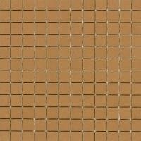 Elida Ceramica Recycled Glass Earth Mosaic Saddle