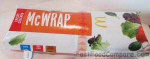 premium mcwrap