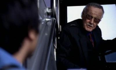 Skyrim Animated Wallpaper Fasthack Listen Up True Believers Stan Lee On Heroes